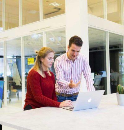 consulenza marketing digitale b2b