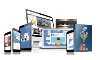 servizi web agency bundle xl