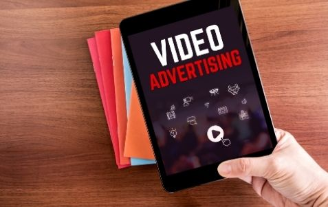 realizzazione video advertising