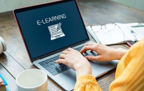 creazione piattaforma e-learning