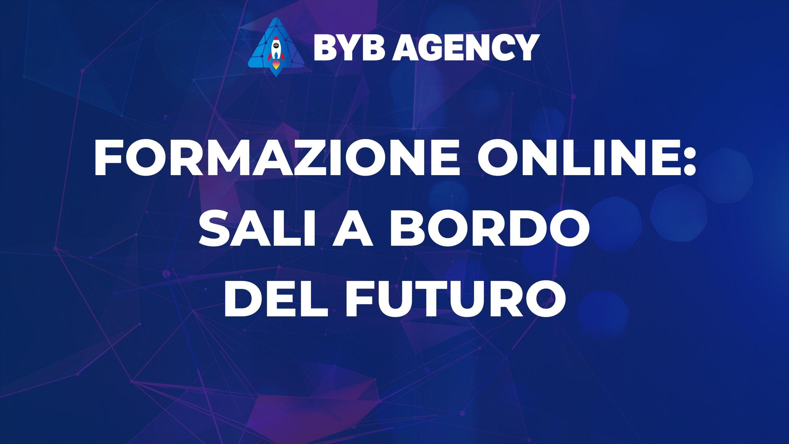 formazione online sali a bordo del futuro